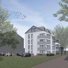 Bauwerk Architekten Dortmund Marl Kamp 2