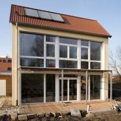 Bauwerk Architekten Dortmund Ei