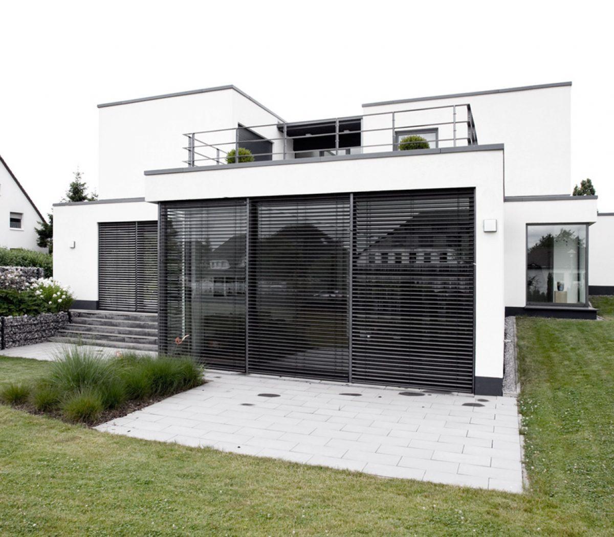 Bauwerk Architekten Dortmund Dem