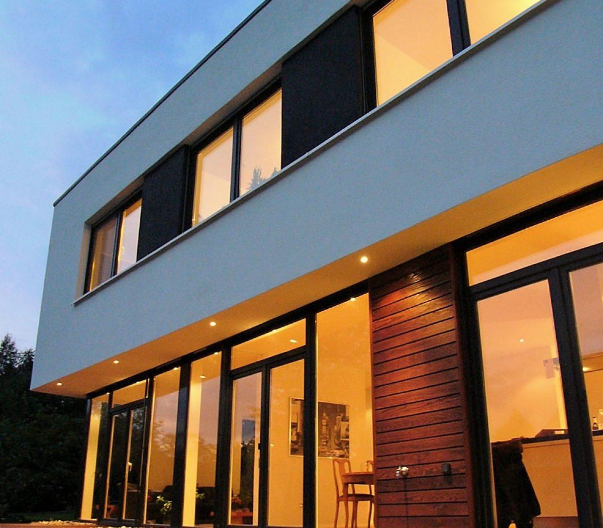 Haus Ge in Dortmund